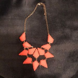Jewelry - NWOT Statement Necklace